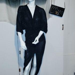Dresses & Skirts - NWT XL sparkly black dress
